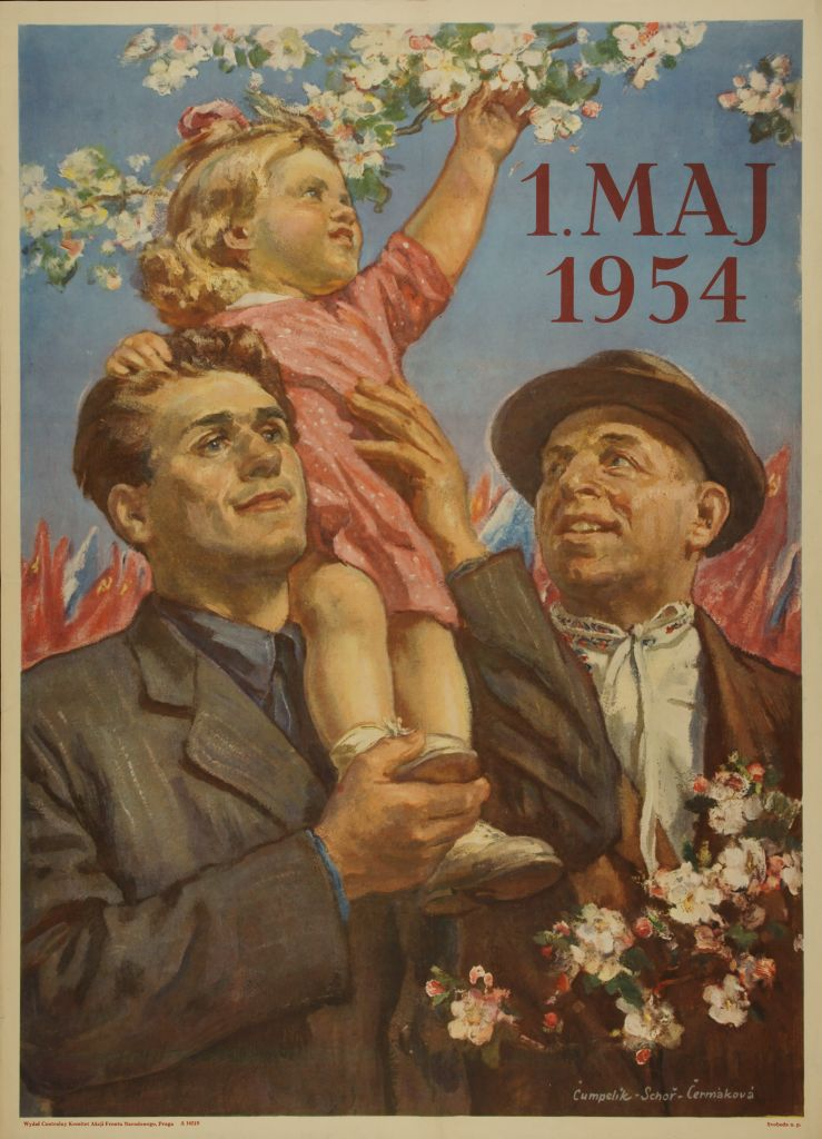 1 Maja W Prl Muzeum Historii Polski